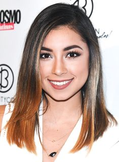 jeanine amapola hair - Google Search