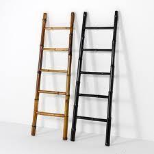 Escalera de bambu pinteres - Escalera de bambu ...