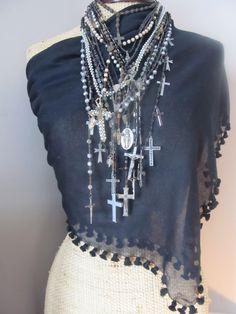 love rosaries...beautiful