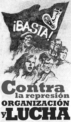 ARGENTINA: CONVOCATORIA A CAMPAÑA NACIONAL CONTRA LAS DETENCIONES ARBITRARIAS