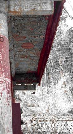 그러나 여전히, 또 영원히 꿈꾸는 건 나의 온전한 자유. 釜山 梵魚寺에서