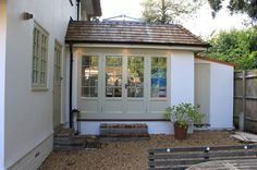 thatched cottage bosham remodel and extension to thatched cottage in ...