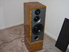 atc loudspeaker anniversary - Inspiration!