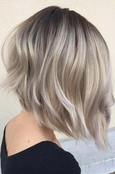 Chic Blunt Bob Hairstyles ★ See more: http://lovehairstyles.com/chic-blunt-bob-hairstyles/
