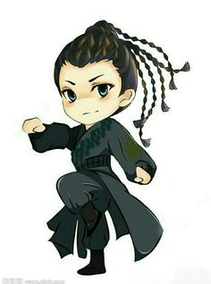 Hu Ge  (Chinese Actor )_fan Made