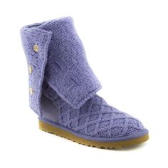 82b2d1a5888c0 Shop for Womens UGG® Lattice Boot in Purple at Journeys Shoes. Shop today  for