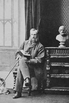 Grand Duke Mikhail Nikolaevich Romanov of Russia,fourth son of Tsar Nicholas I…