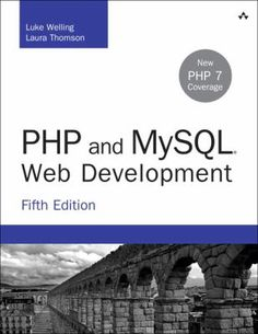 PHP and MySQL are popular open-source technologies that are ideal for quickly developing database-driven Web applications. PHP is a powerful scripting language designed to enable developers to create highly featured Web applications quickly, and MySQL is a fast, reliable database that integrates well with PHP and is suited for dynamic Internet-based applications. PHP and MySQL Web Development shows how to use these tools together to produce effective, interactive Web applications.