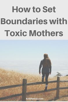 As a counselor and coach, I've see women negatively affected by toxic mothers in my practice more than any other hurdle they encounter in life. Relationship Coach, Toxic Relationships, Healthy Relationships, Relationship Quotes, Relationship Meaning, Boundaries Quotes, Toxic Family, Narcissistic Mother, Setting Boundaries