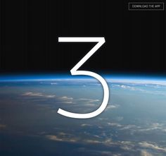 Ever wonder how many people are exploring the cosmos above at any given moment? WONDER NO LONGER. Check it out here.