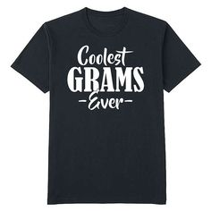 Coolest mamey ever shirt grandma shirt grandma gift Tee Shirts, Tees, Baby Time, Grandma Gifts, Trending Outfits, Mens Tops, Clothes, Shopping, Vinyl Sheets