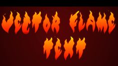 Buy Vector Flame Text by botiordog on VideoHive. Vector Flame Text is a pack animated lossless quality flame letters, number, symbols and transitions to elevate your . After Effects Projects, After Effects Templates, Cool Cartoons, Symbols, Animation, Lettering, Illustration, Fonts, Content