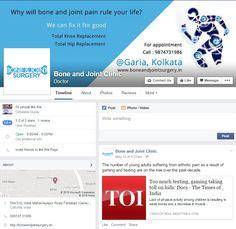 Boneandjoint surgery fb page