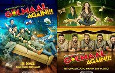DOWNLOAD!! Golmaal Again Movie 2017   Golmaal 4 Movie 2017 fULL HD FREE