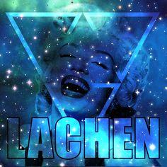 Geschenkidee, Grafikdesign, Wandbild, Universum, Lachen Web Banner, Flyer, Grafik Design, Portrait, Movie Posters, Fictional Characters, Inspiration, Art, Pictures