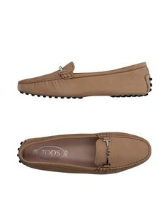 TOD'S Moccasins. #tods #shoes #mokassins