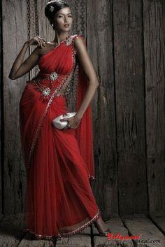 garima parnami, indian model