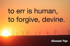 Read powerful prayers for forgiveness, and post your own prayer request.  Forgiveness is divine.