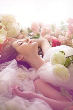 """""""Pastel Days and Powdered Sugar Dreams"""" via Ooh La Frou Frou"""