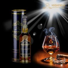 17 Best Highfield Reserve Whisky images in 2016 | Whiskey