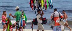 ambulante de biquini na praia rj - Pesquisa Google