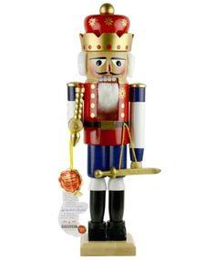 Steinbach King German Nutcracker