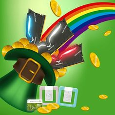 🍀🍀Happy st. patrick's day! 🍀🍻🎩🌟💚 What kind of buried treasures would you like to find at the end of the rainbow? #stpatricksday