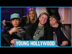 """In Part 1 of Young Hollywood's 5-part in-Studio exclusive with """"X Factor"""" finalists Emblem3, Drew, Keaton, and Wesley stop by the morning after their disappointing elimination from the show, but they keep their spirits high with a little impromptu jam sesh! They also reveal to us what (and who) they will miss the most from their """"X Factor"""" exper..."""