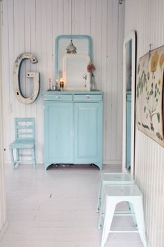 Shabby chic by haleyhopkins