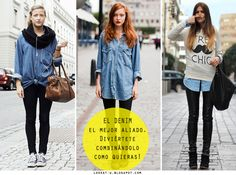 ¿Cómo usar? – Outfits para la Universidad blog moda colombia, colombian fashion bloggers, como usar, how to wear, look at you, looks para la universidad, outfits, paola trujillo, para la universidad, street style universidad, universidad - Look At You