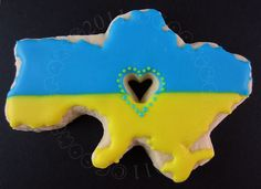 I Heart Ukraine :)