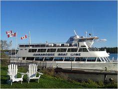 The Gananoque Inn & Spa, Gananoque, Ontario Hotel Inn, Fine Hotels, Destination Weddings, Ontario, Wedding Venues, Spa, Travel, Inspiration, Wedding Reception Venues