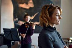 Viulisti de Paavo Westerberg se estrena en Finlandia