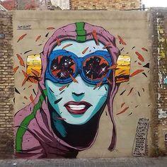 Resultado de imagem para grafite space