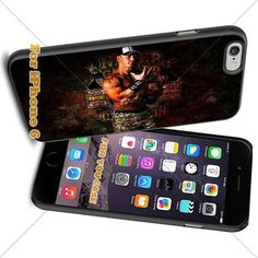 Sport WWE John Cenaa Cell Phone Iphone Case, For-You-Case Iphone 6 Silicone Case Cover NEW fashionable Unique Design FOR-YOU-CASE http://www.amazon.com/dp/B013X2JN8Q/ref=cm_sw_r_pi_dp_ghFtwb1BKQKTA