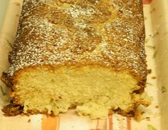 BIZZY BAKES: Bake With Bizzy - Double Pear Bread