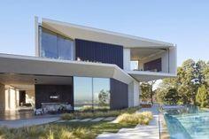Take a Look Inside Michael Bay's 30,000-Square-Foot LA Villa