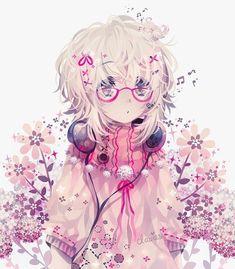 cute anime girls - Google Search