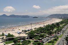 Santos _ Sao Paulo _ Brazil