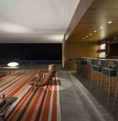 Casa Lee by Marcio Kogan 01 - Architectism