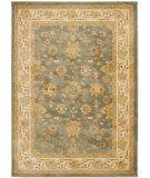 RugStudio presents Safavieh Heirloom HLM1738-6511 Blue / Creme Machine Woven, Good Quality Area Rug