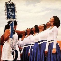Zeta Phi Beta (Nu Alpha, Texas Southern University)