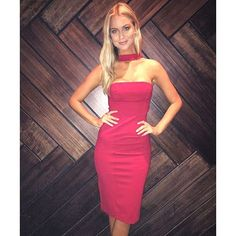 http://www.kookai.com.au/products/gabrielle-dress-deep-red