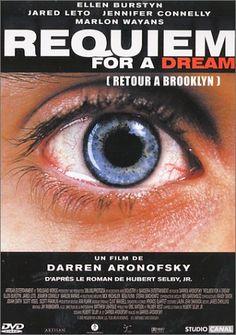 DVD: Requiem for a Dream [Retour à Brooklyn] - DVD double
