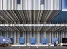 ALP Logistics Center
