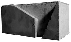 Loom Studio have sent us details of 12 Blocks, a project to develop new forms for the standard concrete block.