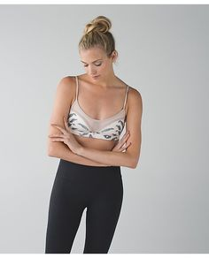 Dance To Yoga Bra