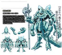 Anime Overlord  Cocytus Overlord Wallpaper