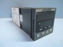 West Instruments P6101 Temperature Controller 6100 Control Solution. See more pictures details at http://ift.tt/1TDhSsZ