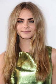 Cara Delevingne--favorite hair color!!!